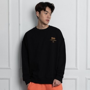 EVANDER SWEAT SHIRT남녀공용